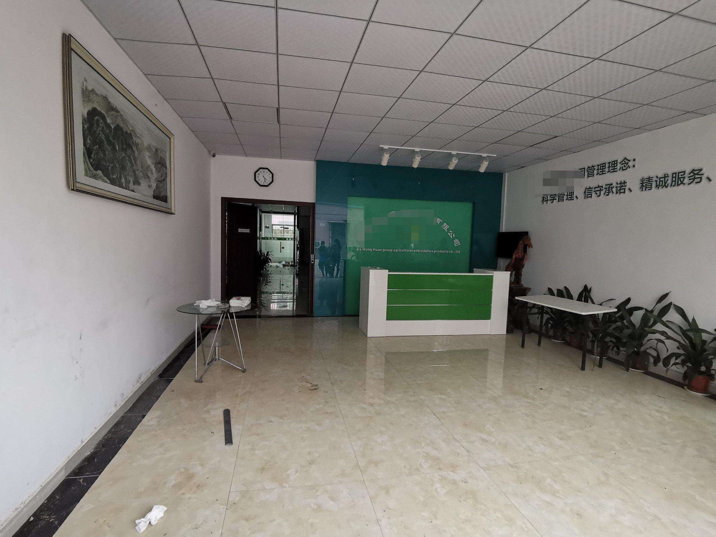 平湖丹平快速旁海吉星附近一楼超大空地 厂房仓库1700平出租