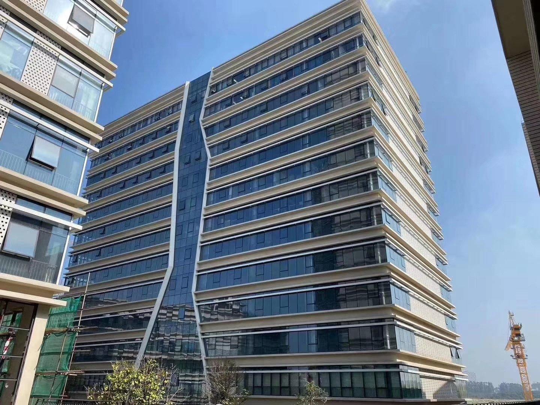 惠州仲恺高区产业新城生产制造厂房(现楼)承重750KG/㎡
