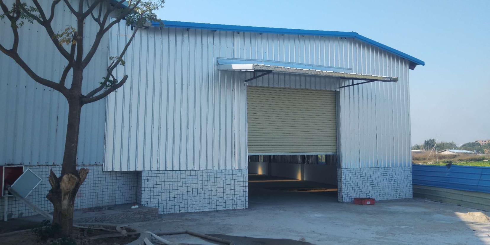 惠州市江北独院单一层厂房600平方招租