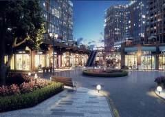 深圳龙岗布吉新出50年产权公寓出售,首付四成,贷款6成