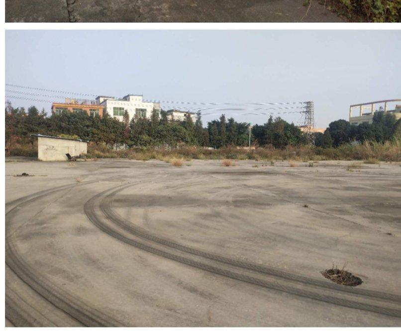 佛山顺德区大良镇16925㎡(25.38亩)工改工地皮出售