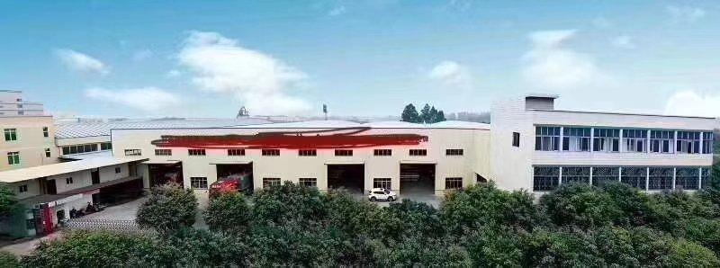佛山市原房东重工业单一层厂房出租约7600平方