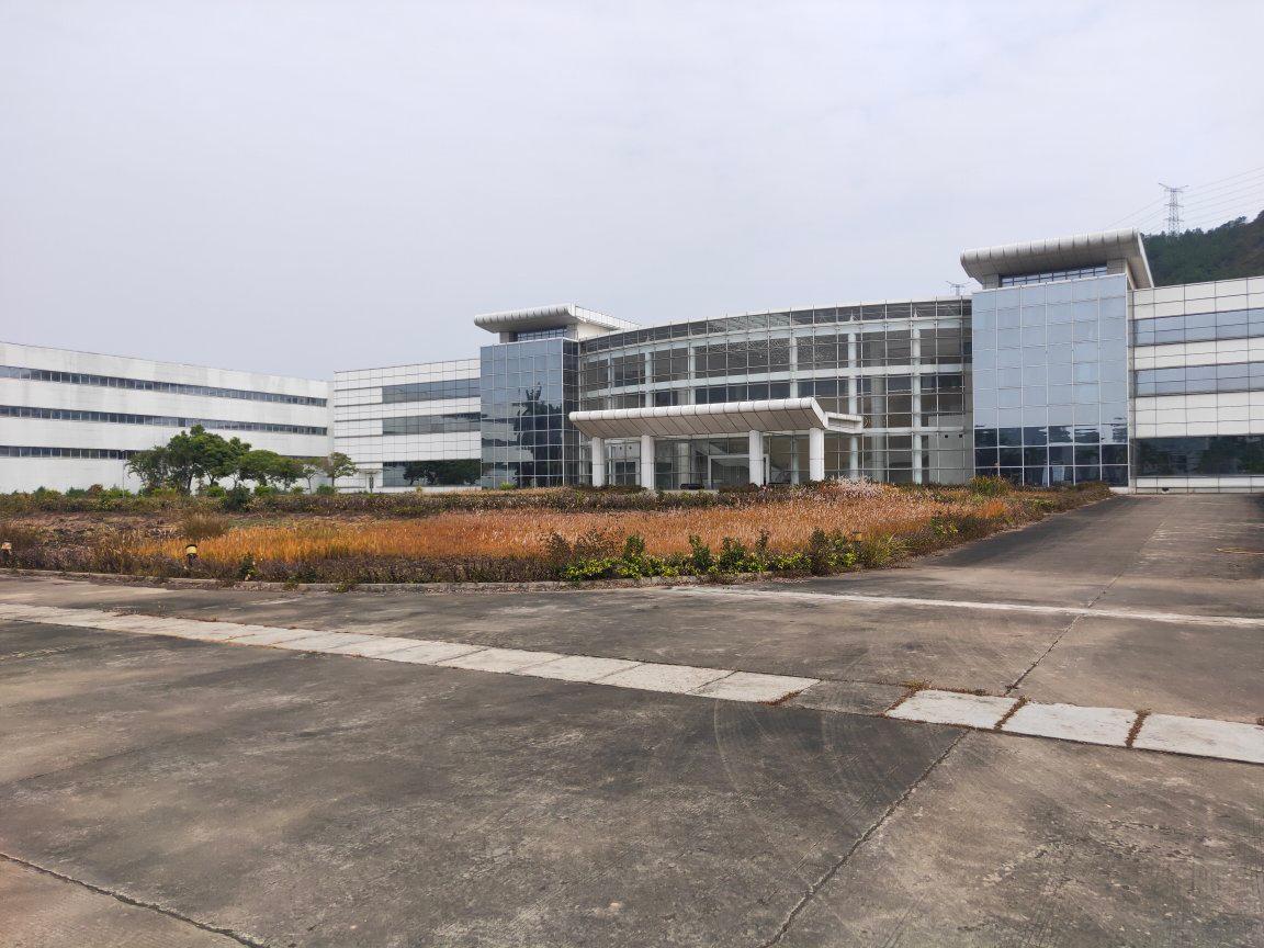 广州增城14000平国有双证独院厂房出售随时交付