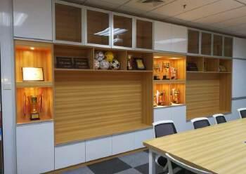 黄埔科学城甲级红本精装写子楼272平米出租图片4