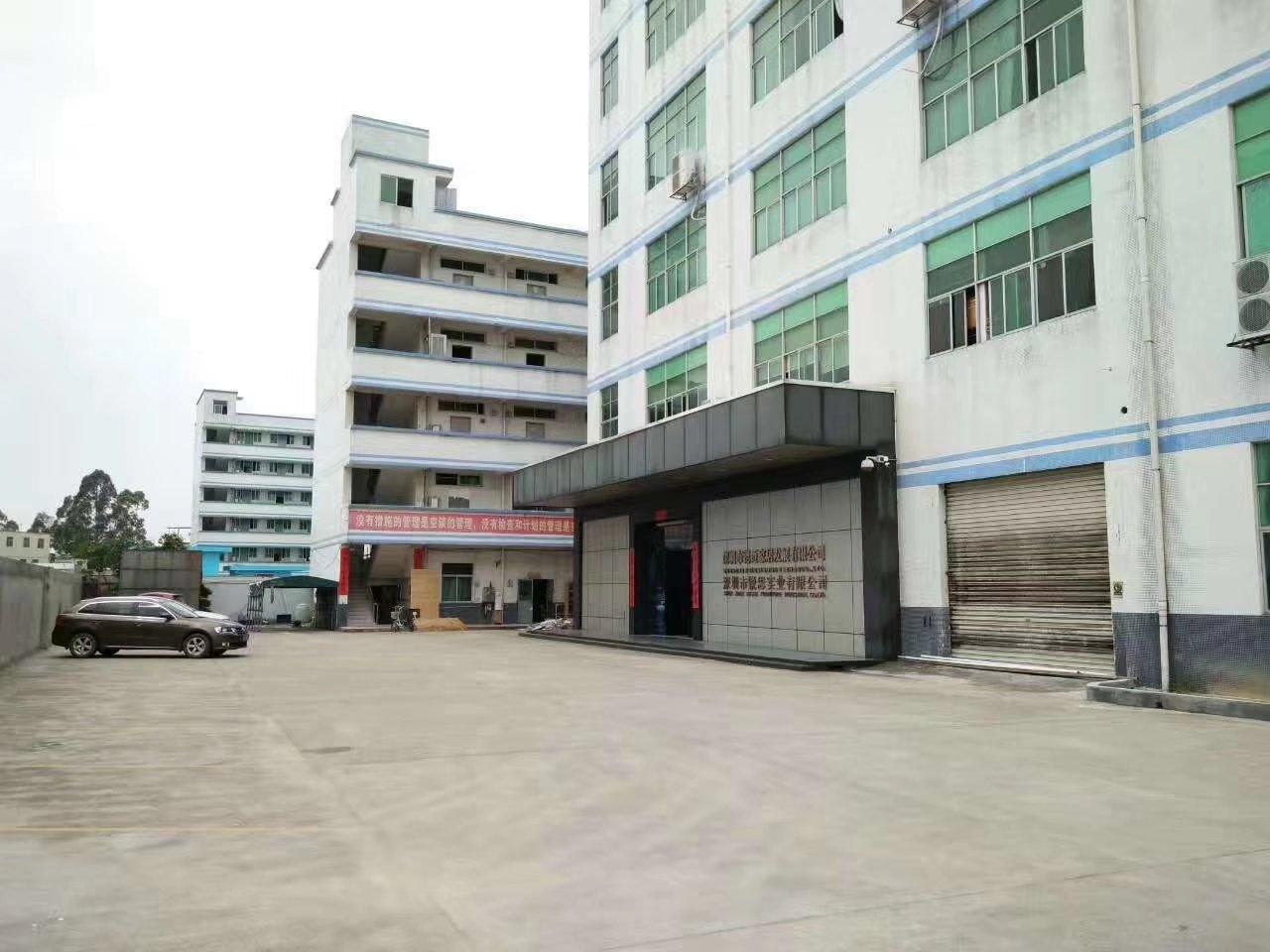 红本厂房,红本厂房,坪地北通道旁边4楼新空出645平,