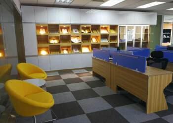 黄埔科学城甲级红本精装写子楼272平米出租图片3