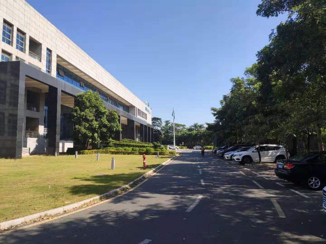 坂田精装修电商产业园200平、500平、800平