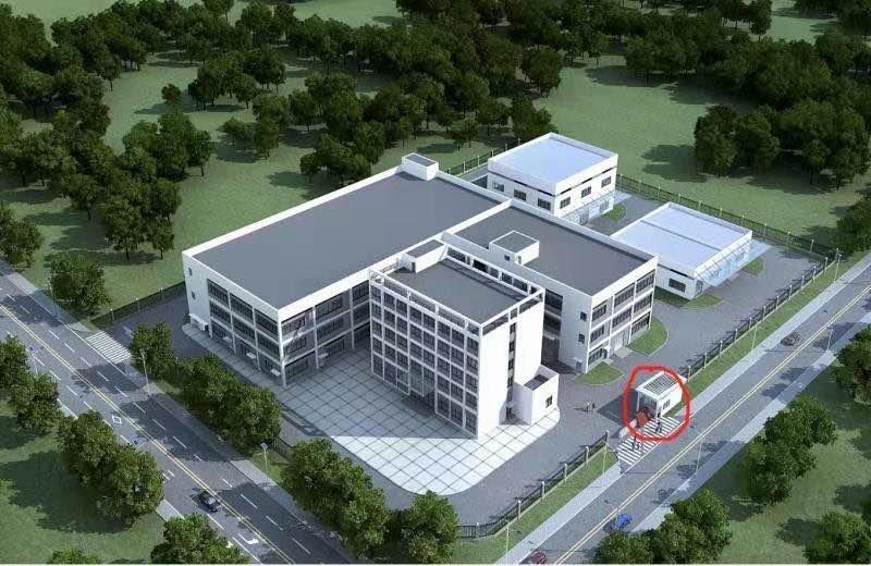 广东省惠州市惠阳国有M3类工业用地出售占地20亩工业园