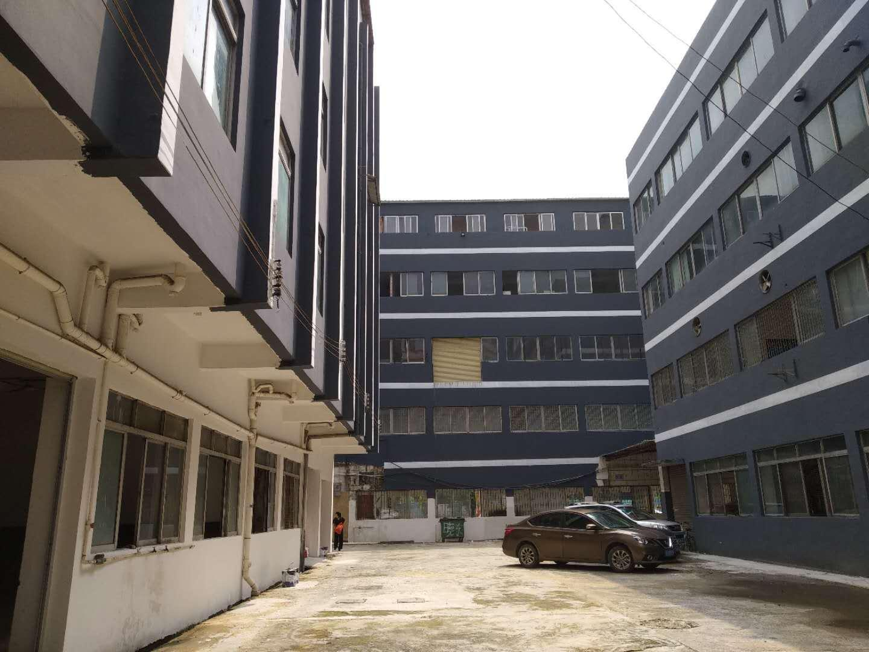坂田占地3000建筑8000㎡红本厂房出售