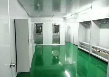 宝安石岩新出医疗级别无尘车间2200平,原房东红本厂房出租。图片2