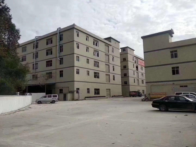 工业园区,全新独栋红本厂房低价出售,有独立2500平方空地。