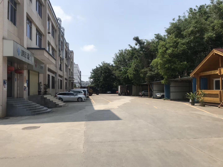 办公电商130平起分~坪山天虹附近原房东独院二楼1050平米