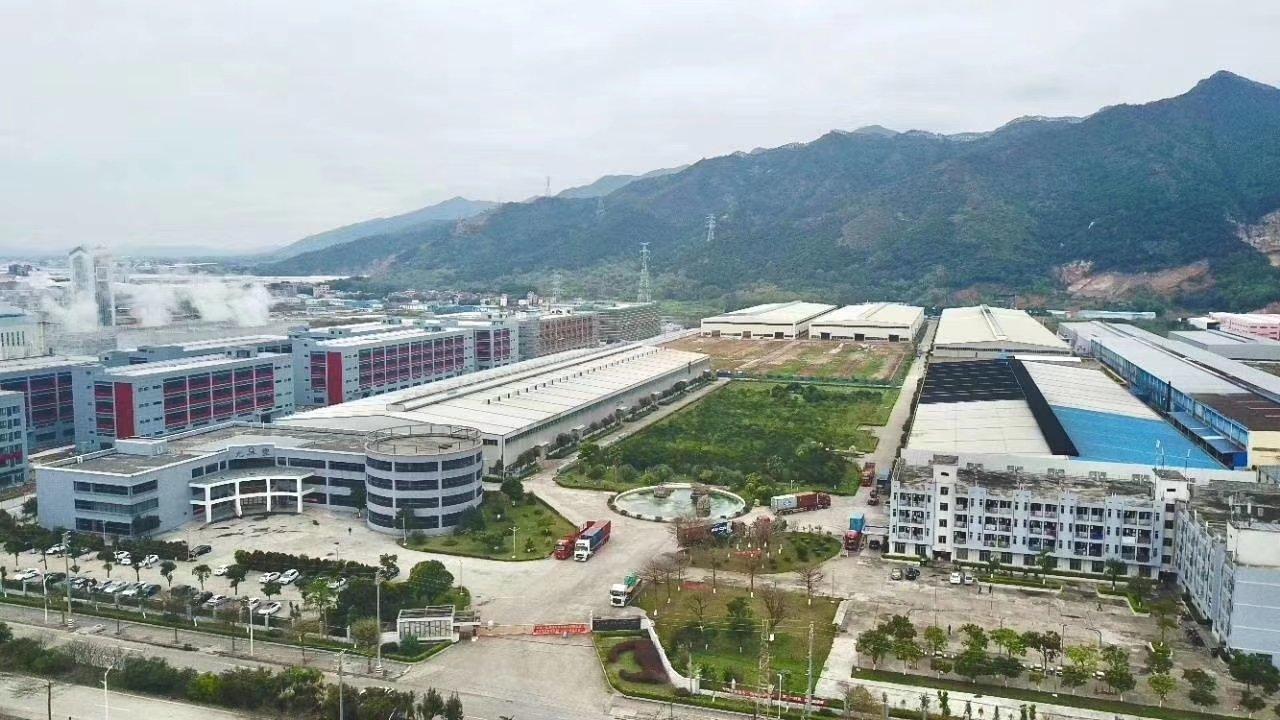 肇庆厂房占地面积24万m²,现有70000m²单一层厂房出租-图2