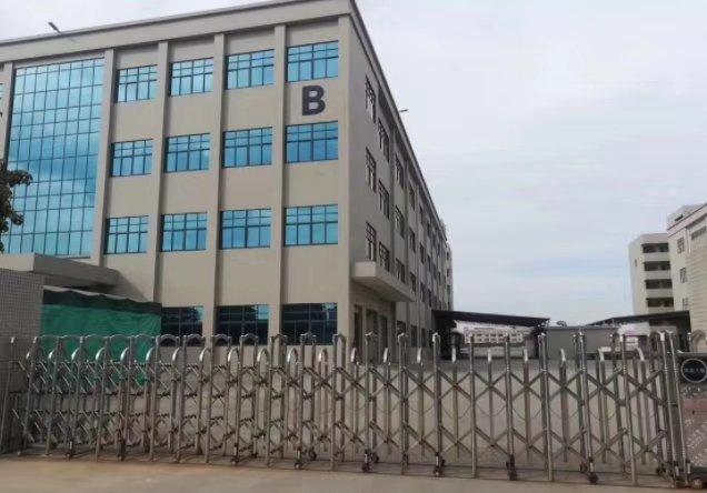 中山市南区国有双证物业诚意占地面积约:6712m²