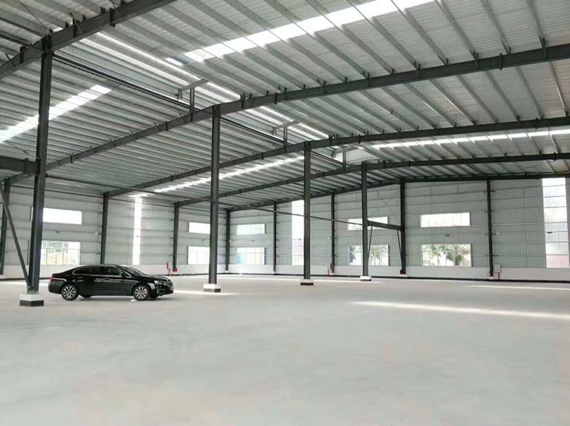 三水芦苞标准原房东出租单一层2750平方厂房,可办环评