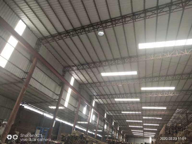 石滩镇单一层厂房仓库出租价钱实惠可做堆放各行业