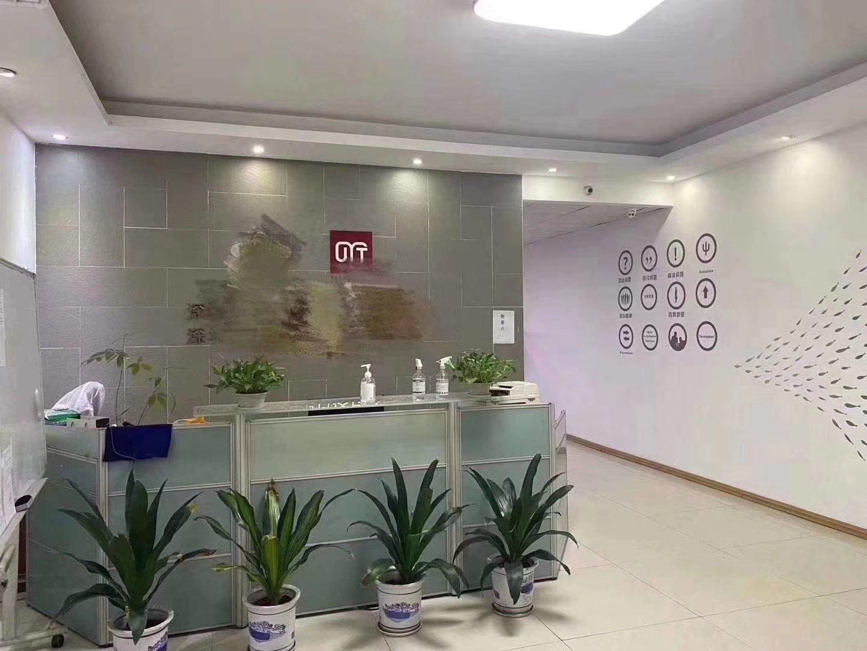 龙华新空出楼上1280平方,带精装修,办公室,车间,仓库