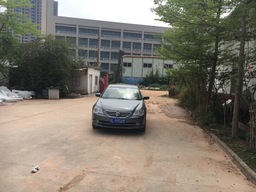 江北原房东花园式铁皮万博app官方下载750平方可做噪音类