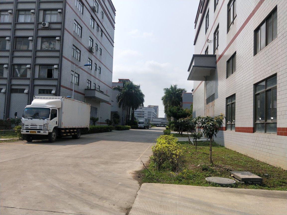杨村新出原房东独院厂房4000平米出租,厂房4层3000平方