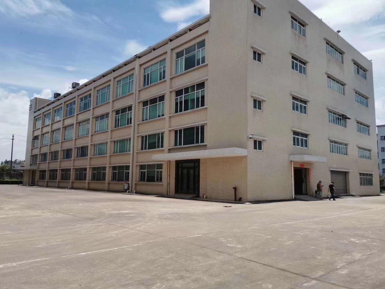 中山市南朗镇独院厂房15000方,出售