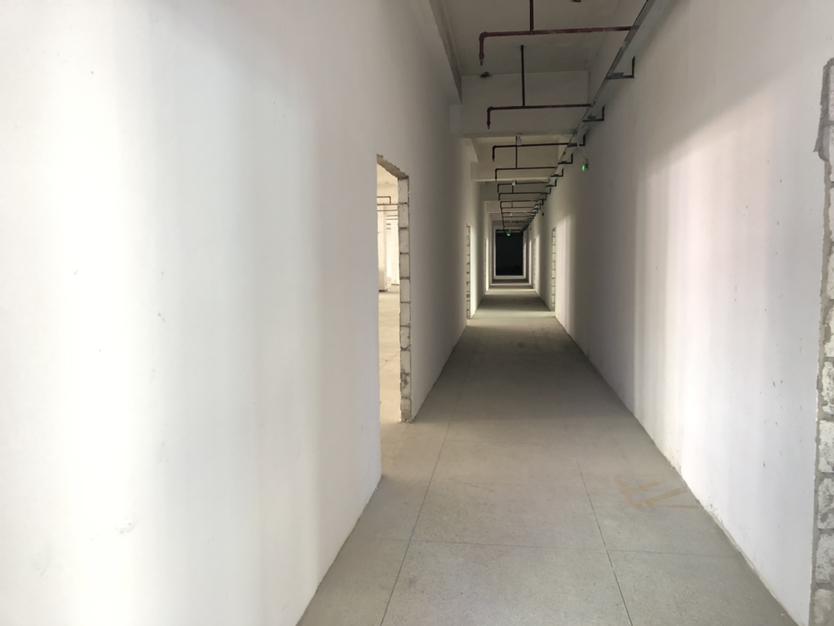 龙岗区横岗六约新出靓盘整层3880可以按照客户要求隔墙分租-图6