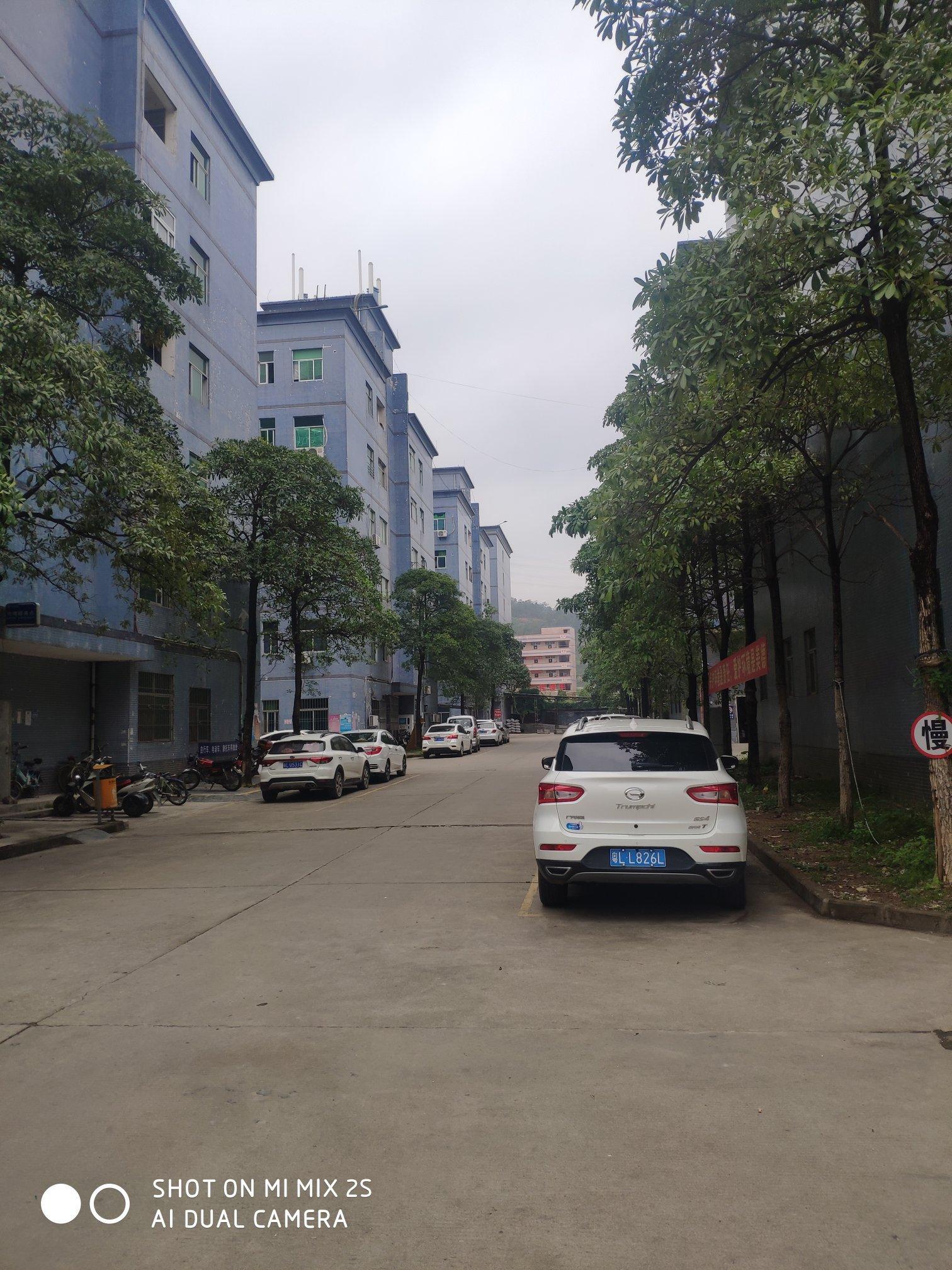惠阳秋长标准一二楼3400平方出租-图3
