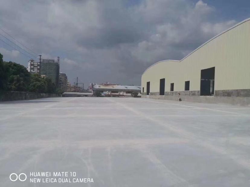 光明区公明原房东单一层钢构13000平能办环评大小分租