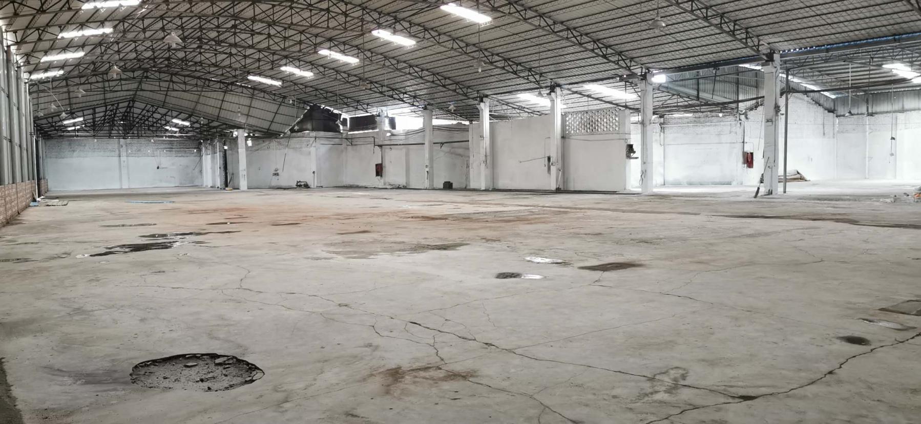 厂房1500租13原房东可以办理环评