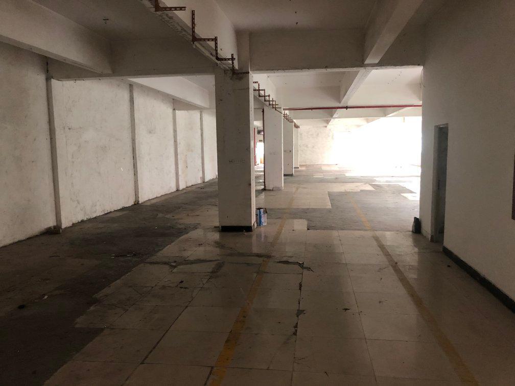 石碣新资源原房东2楼700平实际面积出租