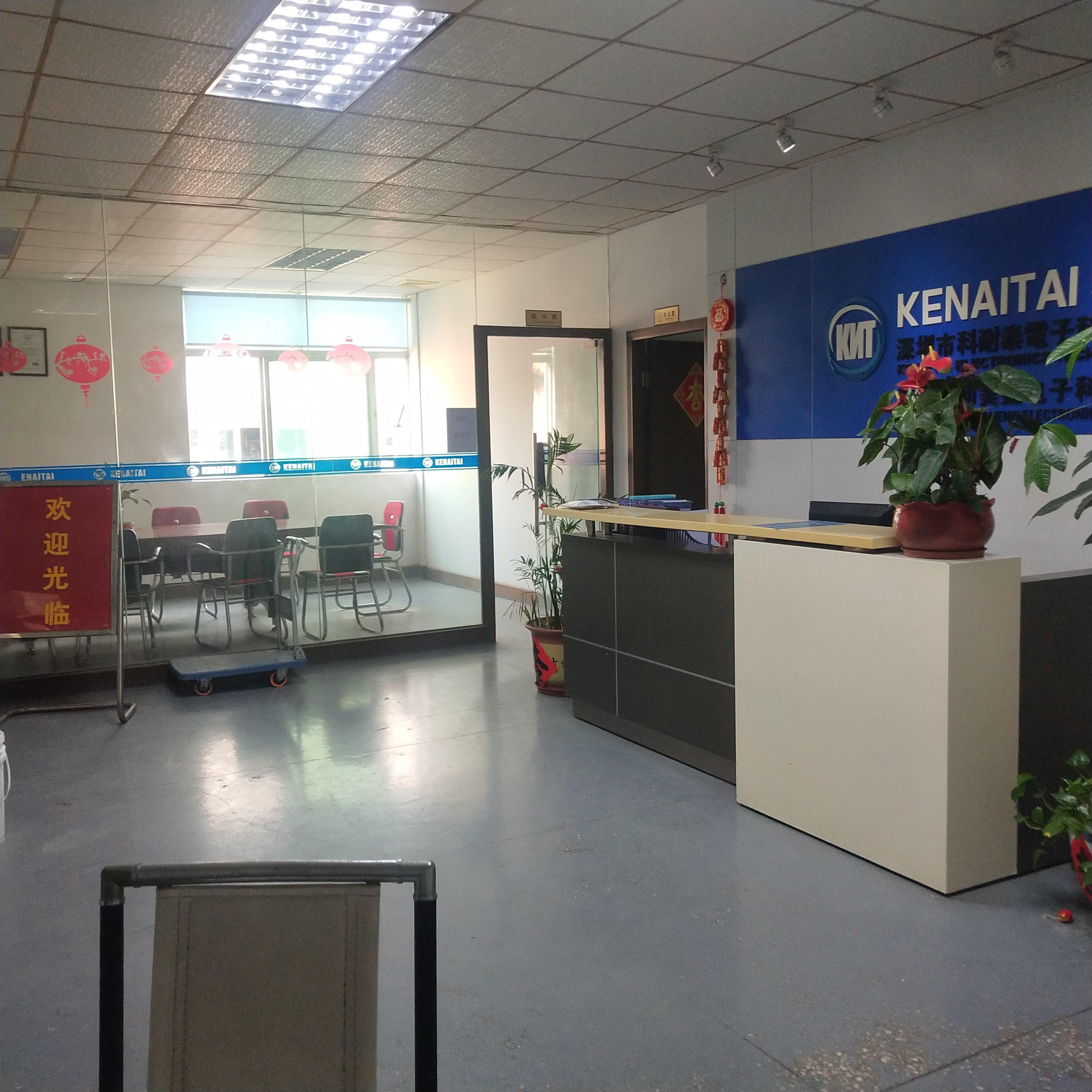 原房东直租,西丽阳光工业区新出整层1365平方带装修厂房出租