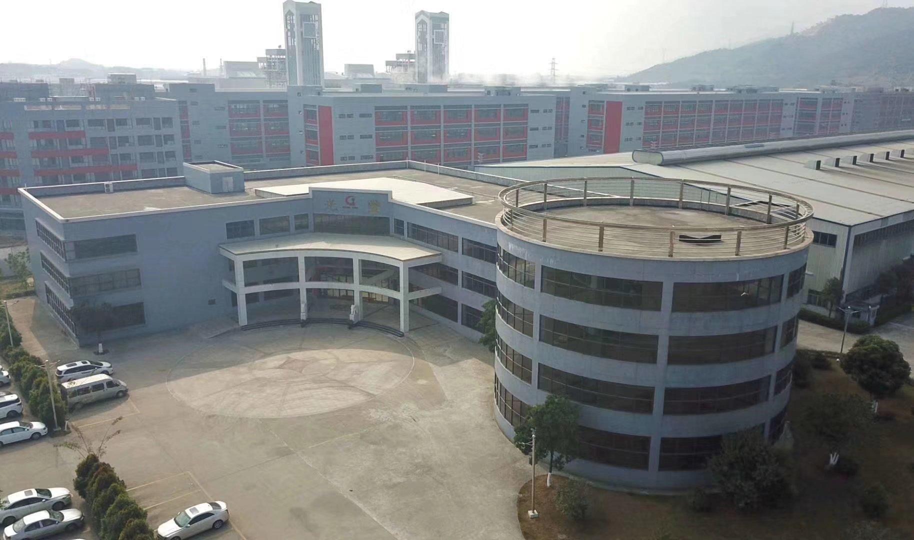 肇庆高要金利镇单一层带豪华办公楼厂房出售-图3