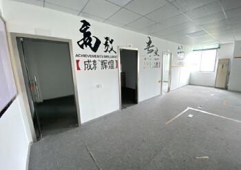 坂田上雪科技园新出楼上160平图片2