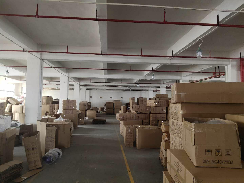 九江镇可喷油厂房3800平方米,报价13.证件齐全环评有展厅-图2
