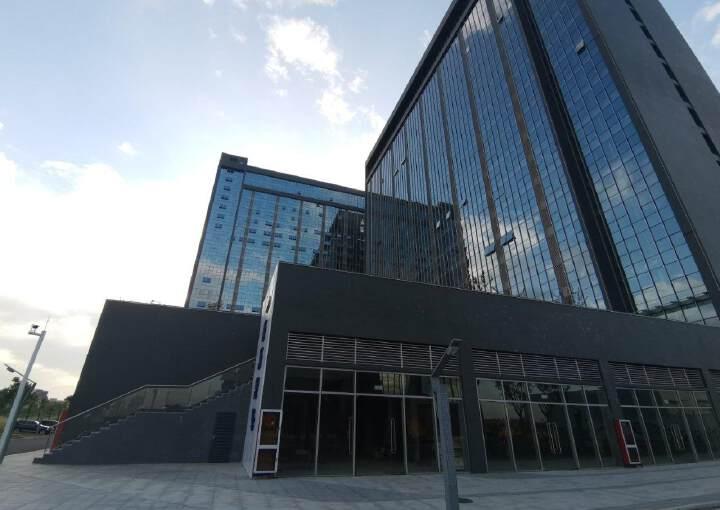 坂田精装修电商产业园200平、500平、800平、1000平图片1