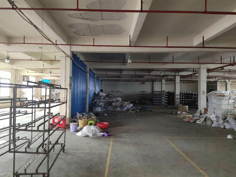九江镇可喷油厂房3800平方米,报价13.证件齐全环评有展厅-图3