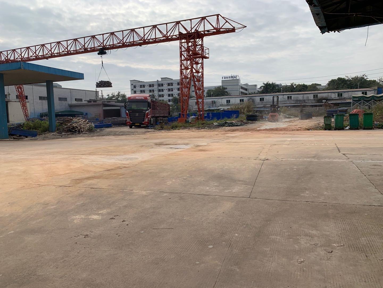 龙华民治地铁站附近5000㎡物流、电商仓库隆重招租