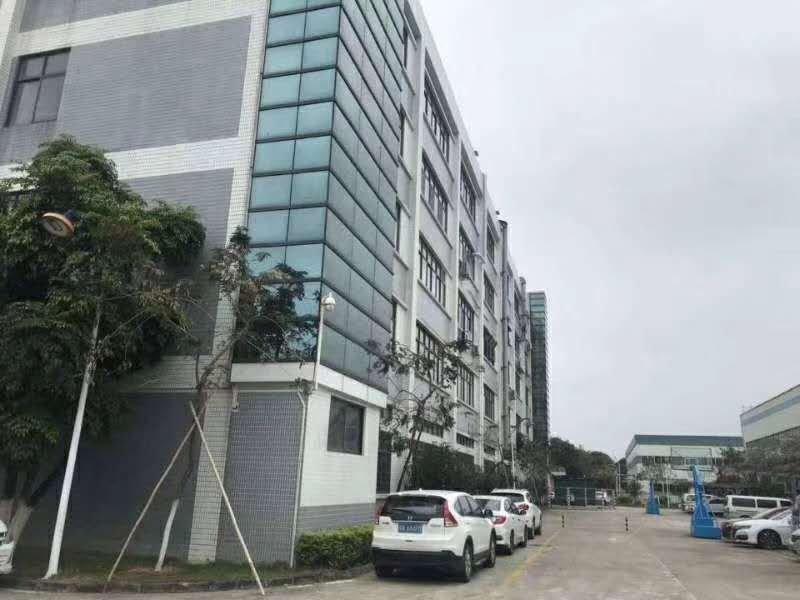 增城区新塘镇单一层钢构4300平方9米高厂房仓库出租-图8