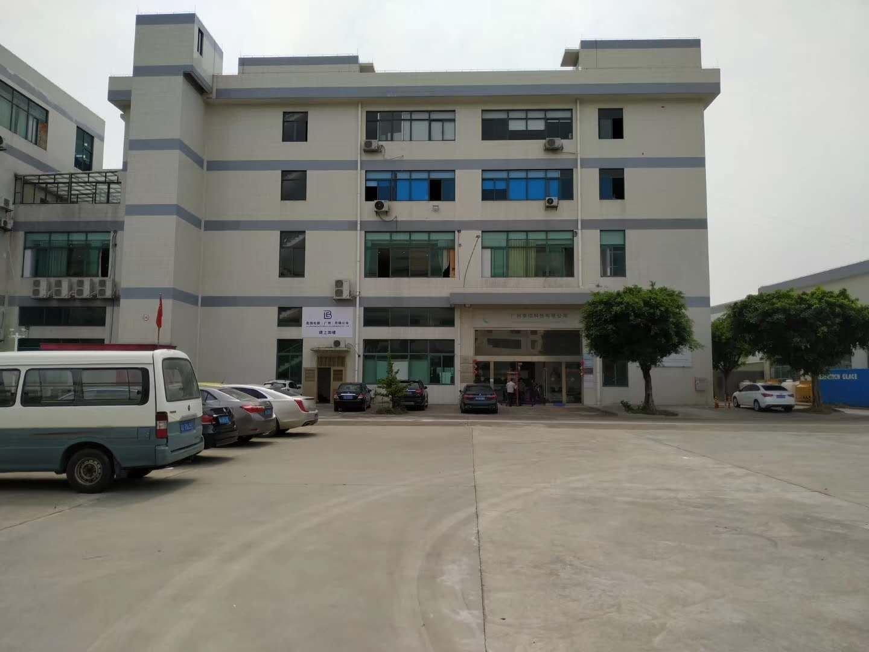 增城区新塘镇单一层钢构4300平方9米高厂房仓库出租-图2