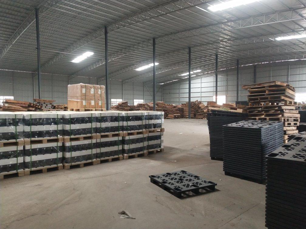 中山市南头工业区实际面积出租2500平