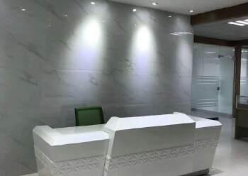 塘厦永发商务大厦精装修写字楼急租、价格好谈,地段好周边配套齐图片2