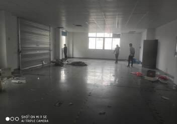 坂田厂房出租,楼上1000平方带装修办公仓库生产车间拎包入住图片4