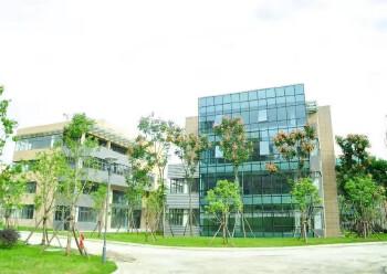 郫县独栋办公大楼出租图片6