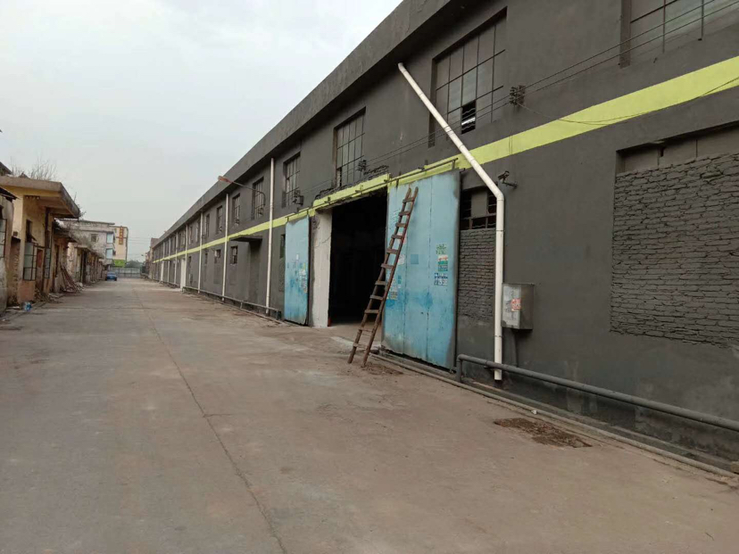 南海官窑大榄工业区独院厂房6000方出租,200平方起分租-图3