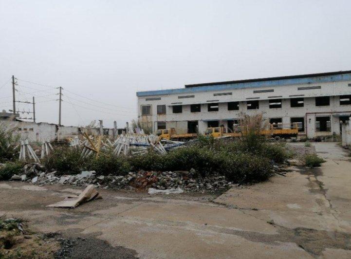 广州南沙国有工业用地出售占地10.8亩建筑5000平不算钱