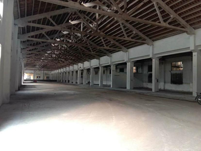 南海官窑大榄工业区独院厂房6000方出租,200平方起分租