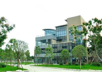 郫县独栋办公大楼出租图片2