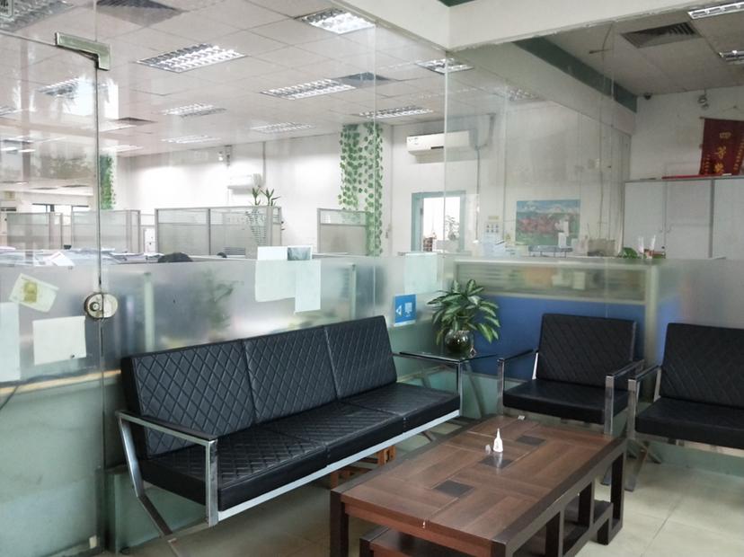 江门国有双证厂房出售,建筑面积14000平方,自用和投资都好