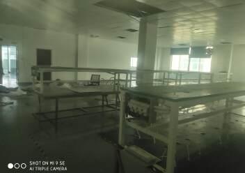 坂田厂房出租,楼上1000平方带装修办公仓库生产车间拎包入住图片7