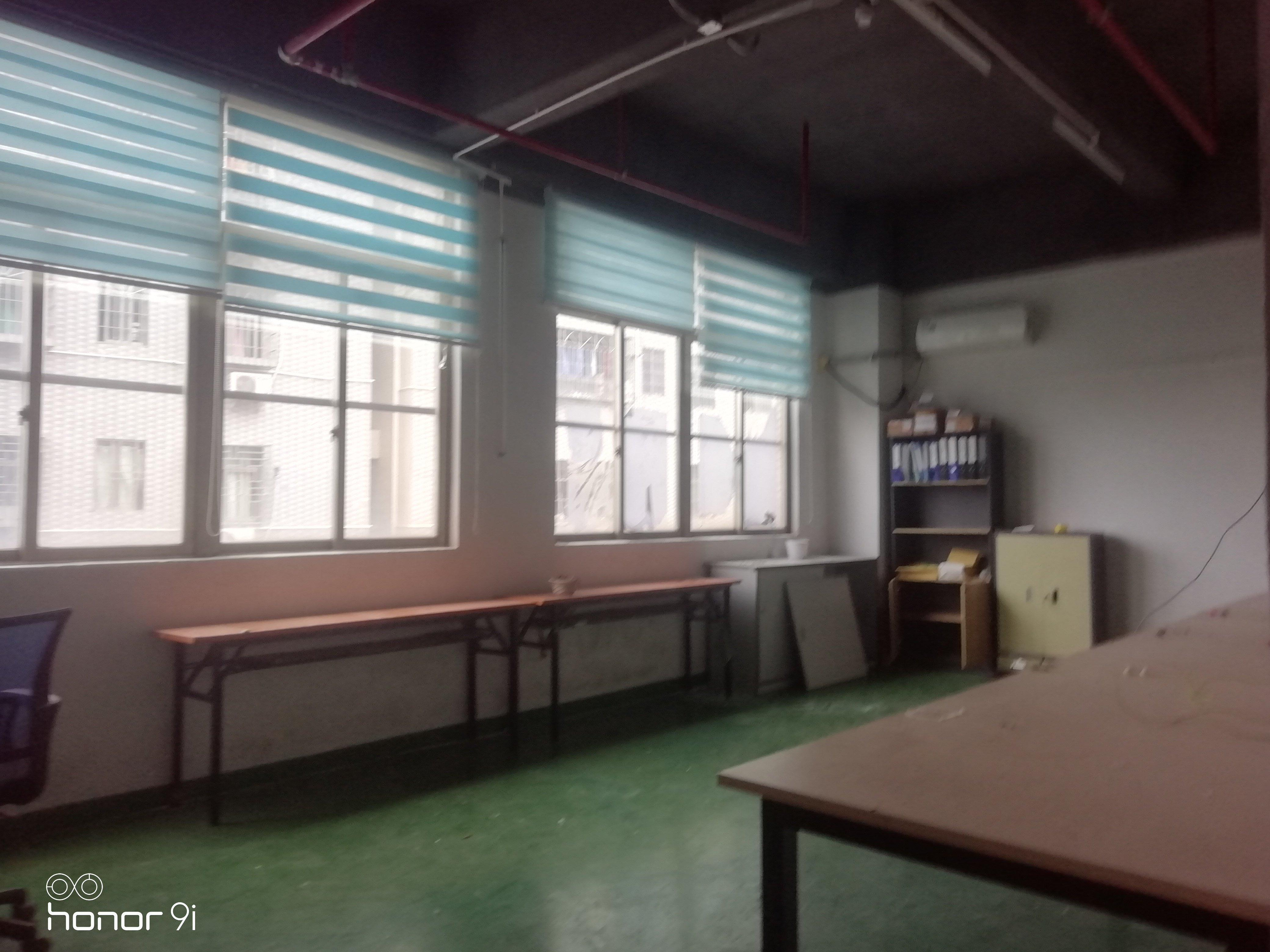 油松楼上单层原房东2000平价28仓库电商电子厂房