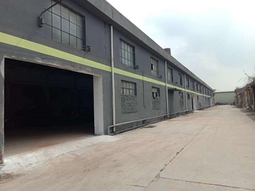 南海官窑大榄工业区独院厂房6000方出租,200平方起分租-图2
